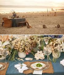 design inspiration natural beach beauty exquisite weddings