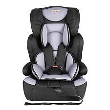 siège auto sécurité besrey siège auto et rehausseur trois en un avec harnais à 5 points