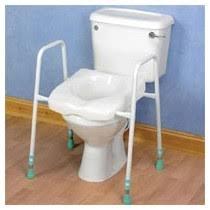 rehausseur siege wc siège toilette réhausseur sécurité wc medico boutique