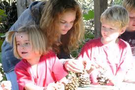 Recruiting Assistant Volunteer Environmental Nature Center