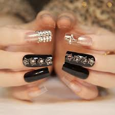 25 best square gel nails ideas on pinterest square acrylic