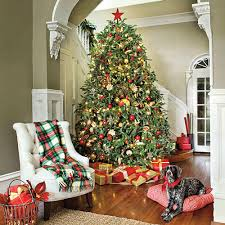 Christmas Tree Decorating Ideas Most Pinned Christmas Decorating Ideas Southern Living