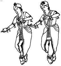 cartoons of people dancing free download clip art free clip
