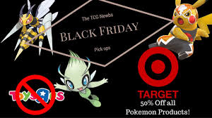 target black friday products