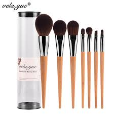 online get cheap travel makeup brush set aliexpress com alibaba