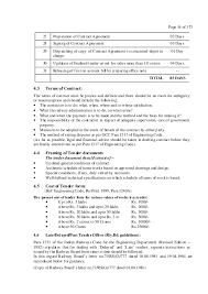 How To Format A Job Resume by Handbook On Works Contract Management