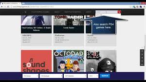 how to get ps4 games for free how to download free ps4 games