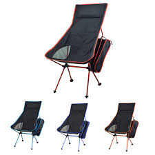 Cheap Folding Outdoor Chairs Online Get Cheap Folded Beach Chair Aliexpress Com Alibaba Group