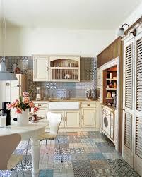 kche landhausstil modern braun haus renovierung mit modernem innenarchitektur schönes kuche