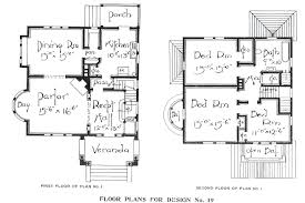 Vintage Floor Plans Victorian House Floor Plan Chuckturner Us Chuckturner Us
