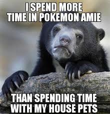 Real Talk Meme - pokemon real talk meme by kik stand memedroid