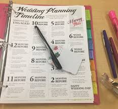 wedding planner binder diy wedding planner binder home inspiration