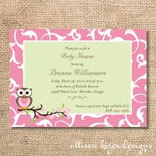 baby shower registries gift registry wording for baby shower invitations oxyline