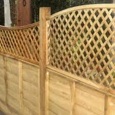 Wooden Trellis Panels Garden Trellis Panels G And Mb Manning One Stop Fencing Supplier
