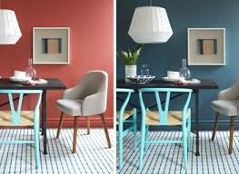 Paint Ideas For Dining Room With Chair Rail by Best Paint Colors For Dining Rooms 2015 The Best Dining Room