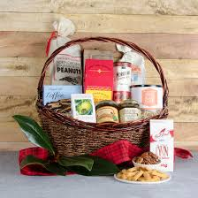 carolina gift baskets carolina gourmet gift basket southern season