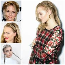 braided hairstyles hairstyles 2017 new haircuts and hair colors