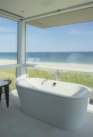three story beach house with big glass opening u2013 dune road