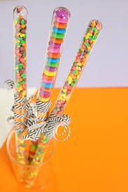 diy halloween candy wands the craftables