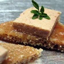 canap foie gras foie gras canapé recipe all recipes australia nz