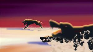image hunter u0027s dogs bambi 2 jpg disney disney