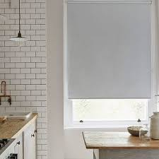 Blue And White Striped Blinds Kitchen Blinds Black Friday Sale Now On 50 Off Hillarys
