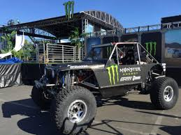 monster energy jeep axial on twitter