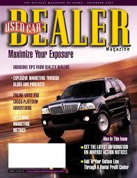 tustin lexus fleet manager used car dealer december 2007 by tniada issuu