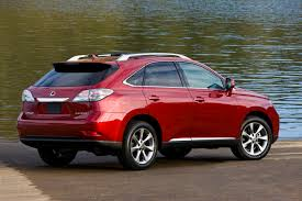 lexus rx 2008 the new 2010 lexus rx 350 the best just got better review and