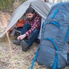 amazon com alps mountaineering lynx 1 person tent backpacking