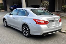 nissan altima for sale in memphis tn 2017 nissan altima 2 5 sv first test review