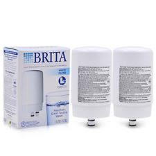 Britta Faucet Filter Brita Faucet Filter Ebay