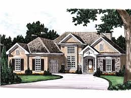 Open Floor Plan Country Homes 90 Best One Story Plans With Bonus Images On Pinterest Story