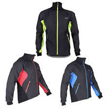 windproof cycling jackets mens unbranded men s windproof cycling jackets ebay