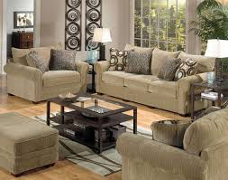 Comfortable Living Room Furniture Sets Living Room Country Small Living Room Decor Nice Brown