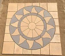 Circular Patio Kit by Circle Patio Kit Ebay