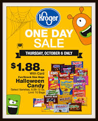 halloween city lapeer michigan one day 1 88 halloween candy sale u003d october 6th at kroger