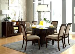 dark brown round kitchen table smart kitchen dark brown wooden dining room g room modern wood