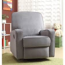 Fabric Glider Recliner With Ottoman Furniture Glider Recliner With Ottoman Swivel Glider Rocker