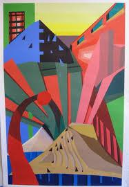color workshop spring semester art and grapefruit