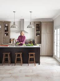 martha stewart living launches