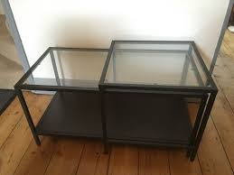 Ikea Nesting Tables by Ikea 2 In 1 Coffee Table U0027vittsjo Nest Of Tables U0027 In St Albans