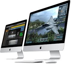 apple could be prepping 21 5 u2033 imac with 4k screen u0026 touchpad based