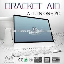pc bureau avec ssd 22 intel i5 4670k 120g ssd tout en un nouveau pc de bureau