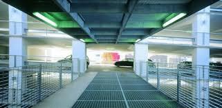 Garage Interior Design 11 Stunning Parking Garage Designs With A Contemporary Flair