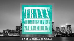 traxx the house that garage built youtube