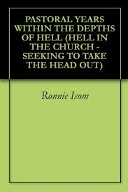 Seeking Hell Pastoral Years Within The Depths Of Hell Hell In The Church