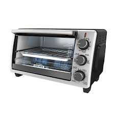 Oster Toaster Oven Manual Shop Black U0026 Decker 6 Slice Silver Convection Toaster Oven With