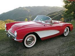 corvette all models 1957 corvette bred to race corvette fever magazine