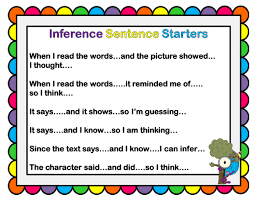 q1 making inferences lessons tes teach
